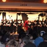 TSV Fasching 2014 (48) Missionarsschwestern