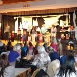 TSV Kinderfasching 23.02.2014