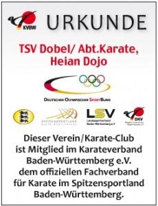 tsv-dobel-Urkunde