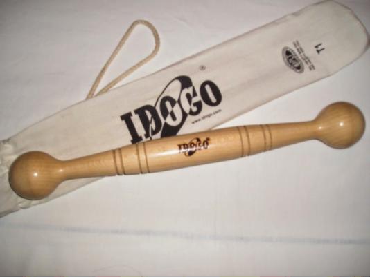 Qigong mit dem IDOGO®-Stab