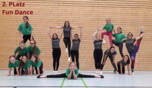 TSV Dobel - Fun Dance