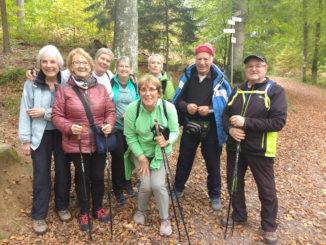Nordic-Walking und mehr...